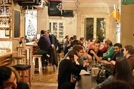 4 espresso bars που ξεχωρίζουν στην Ελλάδα