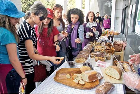 Άρτος & Οίνος: Εκδηλώσεις γευσιγνωσίας στο Τελλόγλειο Ίδρυμα Τεχνών του Α.Π.Θ.