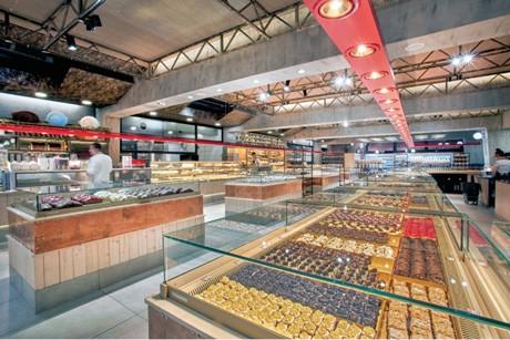 Νέο Bread Factory στο Χολαργό