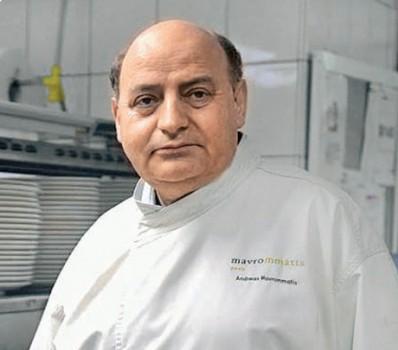 Ο πρώτος Κύπριος chef που κατακτά αστέρι Michelin!