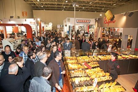 45.000 επαγγελματίες από 18.000 επιχειρήσεις. Τεράστια επισκεψιμότητα στη 13η ΑΡΤΟΖΑ!