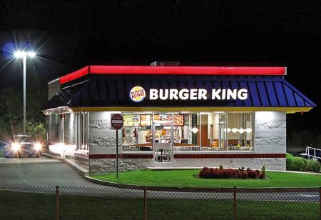 H Burger King έρχεται στην Ελλάδα