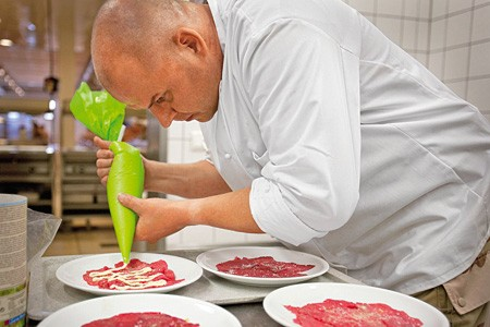 Καρπάτσιο, μια ιστορική συνταγή που εξακολουθεί να γοητεύει!