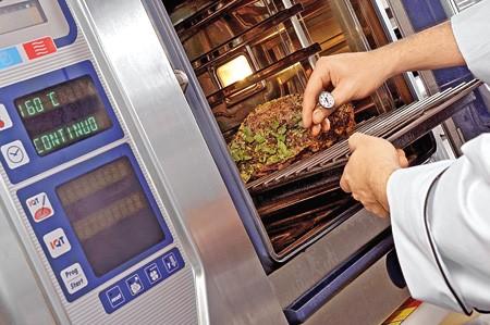 Digital Combi Steamers: Οι ψηφιακοί φούρνοι υψηλής τεχνολογίας στην υπηρεσία του εστιάτορα