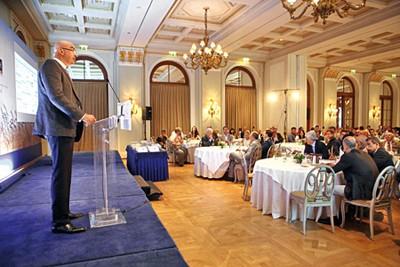 ΞΕΕ: Τρία χρόνια Ελληνικό Πρωινό! 117 ξενοδοχεία έχουν ενταχθεί στο πρόγραμμα!
