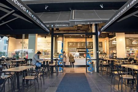 FOCACCINO, ένα νέο & δυναμικό concept αρτοποιίας καφέ
