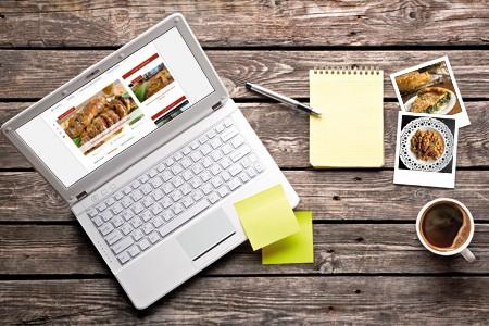 Food blogging: Εργαλείο προώθησης γαστρονομίας!