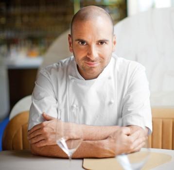 George Calombaris, ο διάσημος Έλληνας chef  που αγάπησε το σουβλάκι...