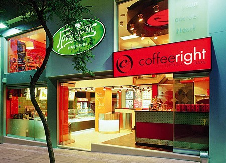 Πανευρωπαϊκή έρευνα Allegra: Δυναμική η ανάπτυξη της ελληνικής καφεστίασης