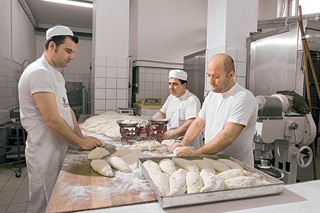 Νέα Υγειoνομική Διάταξη, τί ισχύει για τα Αρτοποιεία.