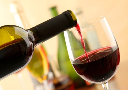 Το ελληνικό κρασί προωθείται στο εξωτερικό