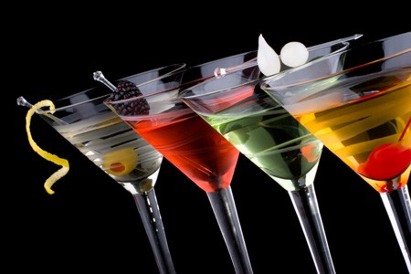 MARTINI και all time classic και μοντέρνο cocktail!