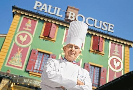 Η παγκόσμια γαστρονομία θρηνεί για τον «chef του αιώνα», Paul Bocuse