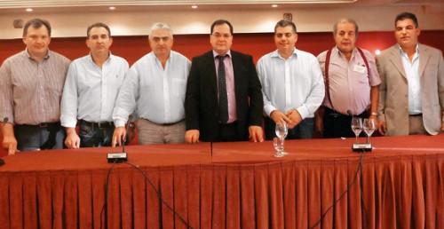Aλλαγή ηγεσίας στην ΟΕΖΕ : Νέος πρόεδρος ο Ιωάννης Γλύκος