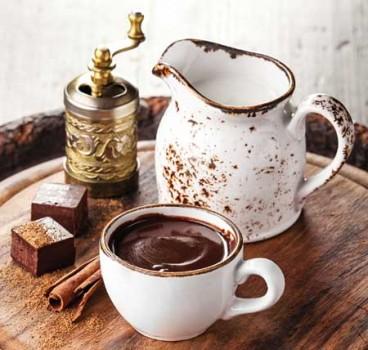 Σοκολάτα, ιστορία, εξέλιξη και σύγχρονες τάσεις