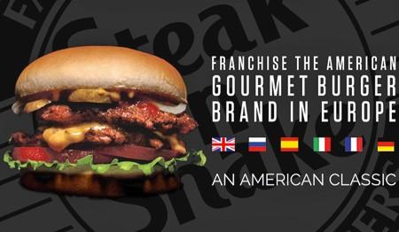 Steak & Shake: Ζητούνται Master Franchisors σε όλη την Ευρώπη