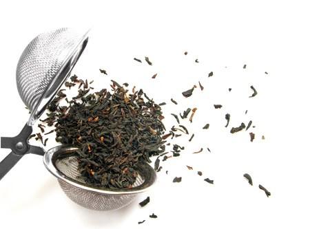 Τσάι, το ανερχόμενο