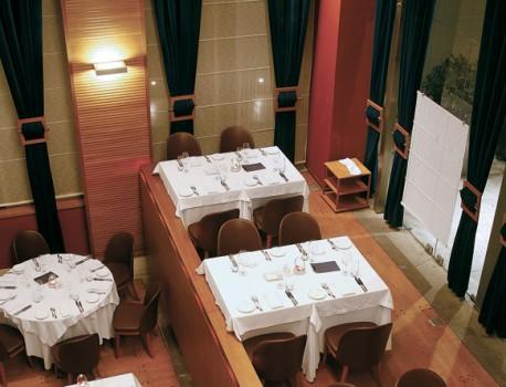 6 αστέρια Μichelin σε 5 ελληνικά εστιατόρια!