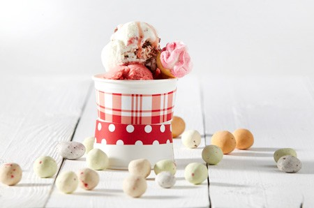 Παγωτό Lila Pause