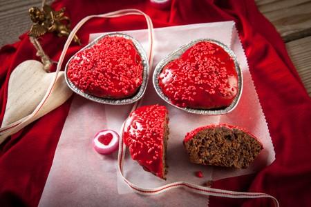 Μuffins σοκολάτας